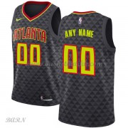 Barn Basketball Drakter Atlanta Hawks 2018 Icon Edition Swingman..