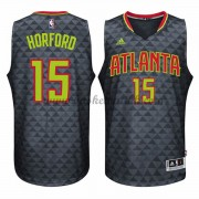 Atlanta Hawks NBA Basketball Drakter 2015-16 Al Horford 15# Road Drakt
