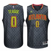 Atlanta Hawks NBA Basketball Drakter 2015-16 Jeff Teague 0# Road Drakt..