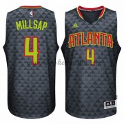 Atlanta Hawks NBA Basketball Drakter 2015-16 Paul Millsap 4# Road Drakt..