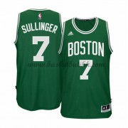 Boston Celtics NBA Basketball Drakter 2015-16 Jared Sullinger 7# Road Drakt..