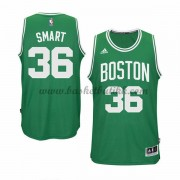 Boston Celtics NBA Basketball Drakter 2015-16 Marcus Smart 36# Road Drakt..