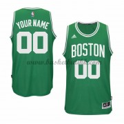 Boston Celtics NBA Basketball Drakter 2015-16 Road Drakt..