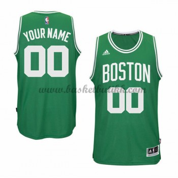 Boston Celtics NBA Basketball Drakter 2015-16 Road Drakt