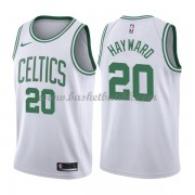 Boston Celtics NBA Basketball Drakter 2018 Gordon Hayward 20# Association Edition..