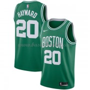 Boston Celtics NBA Basketball Drakter 2018 Gordon Hayward 20# Icon Edition..