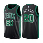 Boston Celtics NBA Basketball Drakter 2018 Gordon Hayward 20# Statement Edition..