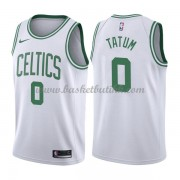 Boston Celtics NBA Basketball Drakter 2018 Jayson Tatum 0# Association Edition..