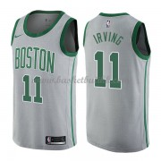 Boston Celtics NBA Basketball Drakter 2018 Kyrie Irving 11# City Edition..