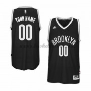Brooklyn Nets NBA Basketball Drakter 2015-16 Road Drakt..