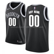 Brooklyn Nets NBA Basketball Drakter 2018 Icon Edition..