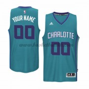 Charlotte Hornets NBA Basketball Drakter 2015-16 Alternate Drakt..