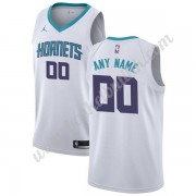 Charlotte Hornets NBA Basketball Drakter 2018 Association Edition..