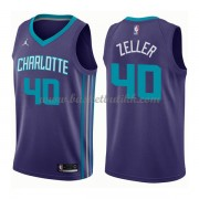 Charlotte Hornets NBA Basketball Drakter 2018 Cody Zeller 40# Statement Edition..