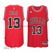 Barn Basketball Drakter Chicago Bulls 2015-16 Joakim Noah 13# Road..