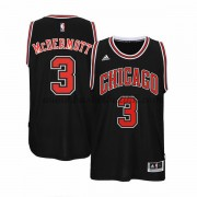 Chicago Bulls NBA Basketball Drakter 2015-16 Doug McDermott 3# Alternate Drakt..