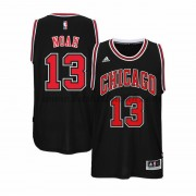 Chicago Bulls NBA Basketball Drakter 2015-16 Joakim Noah 13# Alternate Drakt..