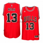 Chicago Bulls NBA Basketball Drakter 2015-16 Joakim Noah 13# Road Drakt..