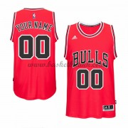 Chicago Bulls NBA Basketball Drakter 2015-16 Road Drakt..
