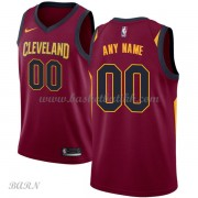 Barn Basketball Drakter Cleveland Cavaliers 2018 Icon Edition Swingman..