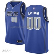 Barn Basketball Drakter Dallas Mavericks 2018 Icon Edition Swingman..