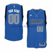 Dallas Mavericks NBA Basketball Drakter 2015-16 Road Drakt..