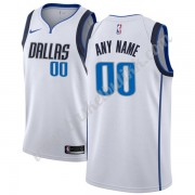 Dallas Mavericks NBA Basketball Drakter 2018 Association Edition..