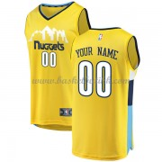 Denver Nuggets NBA Basketball Drakter 2018 Statement Edition..