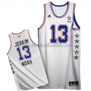 East All Star Game 2015 Joakim Noah 13# NBA Basketball Drakter..