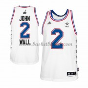 East All Star Game 2015 John Wall 2# NBA Basketball Drakter..