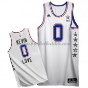 East All Star Game 2015 Kevin Love 0# NBA Basketball Drakter..