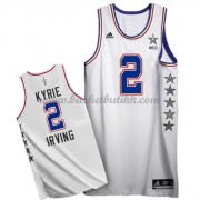 East All Star Game 2015 Kyrie Irving 2# NBA Basketball Drakter..