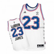 East All Star Game 2015 LeBron James 23# NBA Basketball Drakter..