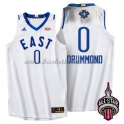 East All Star Game 2016 Andre Drummond 0# NBA Basketball Drakter..