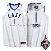 East All Star Game 2016 Chris Bosh 1# NBA Basketball Drakter..