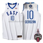 East All Star Game 2016 Demar Derozan 10# NBA Basketball Drakter..