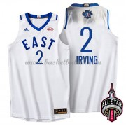 East All Star Game 2016 Kyrie Irving 2# NBA Basketball Drakter..