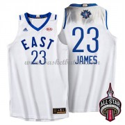 East All Star Game 2016 Lebron James 23# NBA Basketball Drakter..