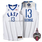 East All Star Game 2016 Paul George 13# NBA Basketball Drakter..