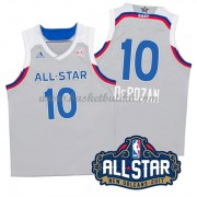 East All Star Game 2017 Demar Derozan 10# NBA Basketball Drakter..