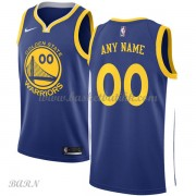 Barn Basketball Drakter Golden State Warriors 2018 Icon Edition Swingman..