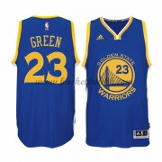 Golden State Warriors NBA Basketball Drakter 2015-16 Draymond Green 23# Road Drakt..