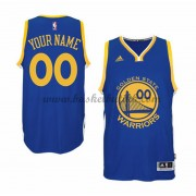 Golden State Warriors NBA Basketball Drakter 2015-16 Road Drakt