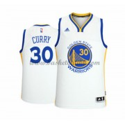 Golden State Warriors NBA Basketball Drakter 2015-16 Stephen Curry 30# Hjemme Drakt