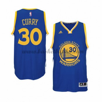 Golden State Warriors NBA Basketball Drakter 2015-16 Stephen Curry 30# Road Drakt