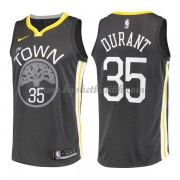 Golden State Warriors NBA Basketball Drakter 2018 Kevin Durant 35# Statement Edition..