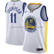 Golden State Warriors NBA Basketball Drakter 2018 Klay Thompson 11# Association Edition..