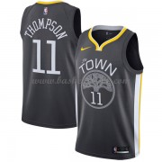 Golden State Warriors NBA Basketball Drakter 2018 Klay Thompson 11# Statement Edition..