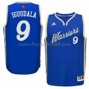 Golden State Warriors Basketball Drakter 2015 Andre Iguodala 9# NBA Julen Drakt..