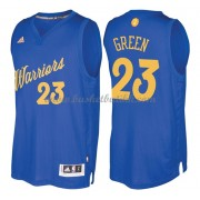 Golden State Warriors Basketball Drakter 2016 Draymond Green 23# NBA Julen Drakt..